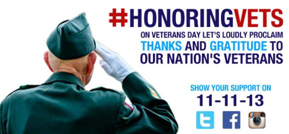 honoringvets